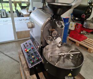 coffee roaster SR3+ 15