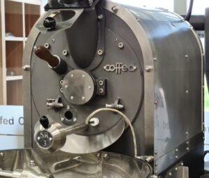 coffee roaster SR3+