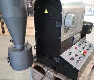 coffee roaster SR3+ 6