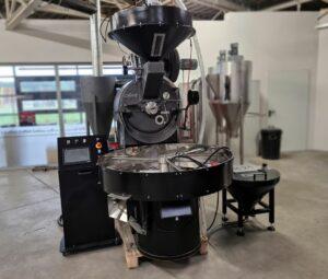Coffee roaster SR25 1