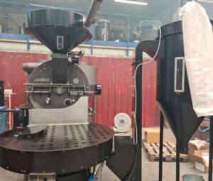 Coffee Roaster SR60