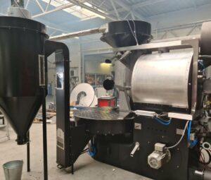 Coffee Roaster SR60 3