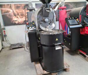 Coffee Roaster SR5 manual 9