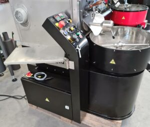 Coffee Roaster SR5 manual 6