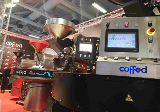Coffed coffee roasters fairs