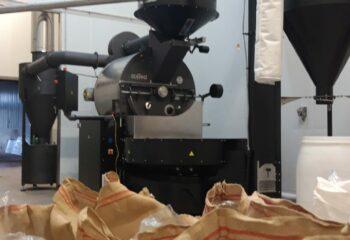 SR60 Coffed Coffee Roaster