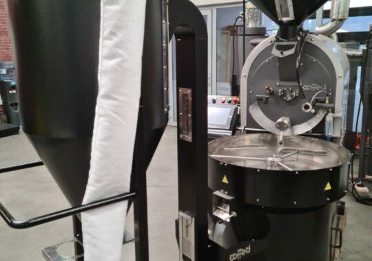 15 kg coffee roaster