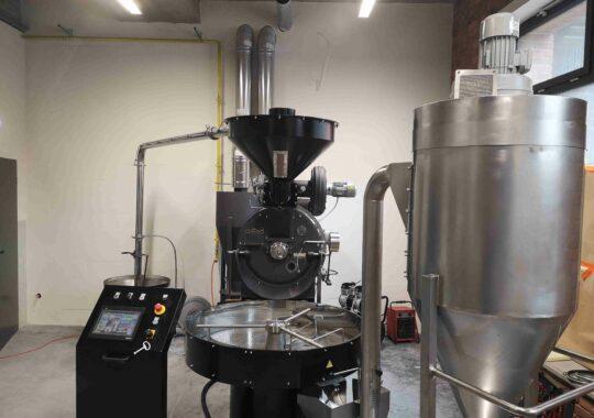 SR25 Coffed Coffee Roaster