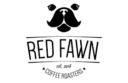 Red fawn coffee roastery