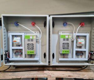 Electrostatic Precipitator electric