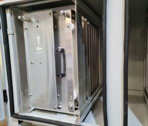 Electrostatic Precipitator filter