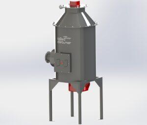 Afterburner SA25 7