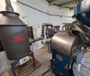 Afterburner SA25 Coffed 3