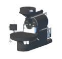 120kg coffee roaster