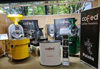 Paris Coffee Show fairs
